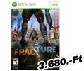 Fracture Xbox 360 �j J�t�k