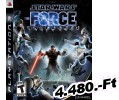 Star Wars the Force Unleashed  PS3 J�t�k �J