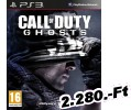 Call of Duty Ghosts PlayStation3 �J J�t�k