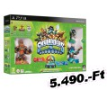 Skylanders Swap Force Starter Pack PlayStation 3 ÚJ Játék