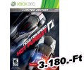 Need For Speed Hot Pursuit Limited Edition Xbox 360 Játék