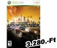 Need for Speed Undercover Xbox 360 Játék