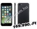 Apple iPhone 7 32GB Fekete Mobiltelefon
