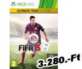 Fifa 15 Ultimate Team Edition Xbox 360 Játék