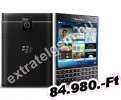 BLACKBERRY Passport (32GB) Fekete Mobiltelefon
