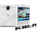 BLACKBERRY Passport (32GB) Fehér Mobiltelefon