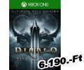 Diablo III Reaper of Souls - Ultimate Evil Edition Xbox One Játék