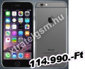 Apple Apple iPhone 6S (32GB) Fekete / Black Mobiltelefon