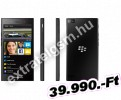 RIM BlackBerry Z3 Limited Edition Fekete