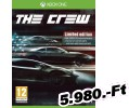 The Crew Limited Edition Xbox One Játék