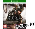 Ryse Son of Rome Legendary Edition Xbox One Játék