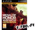 Medal of Honor Warfighter Limited Edition (Német nyelvű) PlayStation 3 Játék