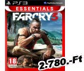 Far Cry 3 Essentials PlayStation 3 Játék