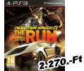 Need For Speed The Run Limited Edition PlayStation 3 Játék