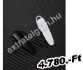 Remax RB-T13 Bluetooth Headset Fekete