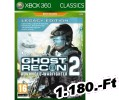 Ghost Recon 2 Advanced Warfighter Classics Xbox 360 Játék