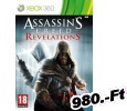 Assassin Creed Revelations