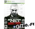 Splinter Cell Double Agent Xbox 360 Játék