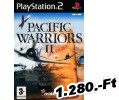 Pacific Warriors 2 PlayStation 2 Játék