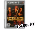 Pirates Of The Caribbean PlayStation 2