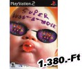 Super Bust A Move PlayStation 2 Játék