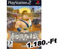 Heracles Battle with The Gods PlayStation 2 Játék