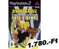Johnny Bravo PlayStation 2 Játék