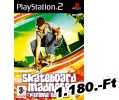 Skateboard Madness PlayStation 2 Játék