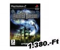 The Haunted Mansion PlayStation 2 Játék