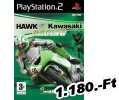 Hawk Kawasaki Racing PlayStation 2 Játék