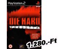 Die Hard Vendetta PlayStation 2 Játék