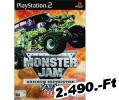Monster Jam Maximum Destruction PlayStation 2 Játék