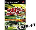 Maxxed out Racing PlayStation 2 Játék