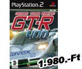 Grand Tour Racing GT-R 400 PlayStation 2 Játék
