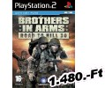 Brothers In Arms PlayStation 2 Játék