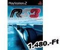 Rs3 Racing Simulation Three PlayStation 2 Játék