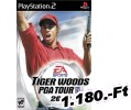 Tiger Woods PGA Tour 2002 PlayStation 2 Játék