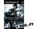 Medal of Honor Vanguard PlayStation 2 Játék