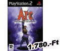 Arc Twilight Of The Spirits PlayStation 2 Játék