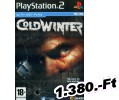 Cold Winter PlayStation 2 Játék