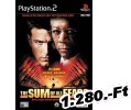 The Sum Of All Fears PlayStation 2 Játék