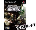 Ghost Recon PlayStation 2 Játék
