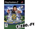 Super Rugby League Rugby League 2 PlayStation 2 Játék