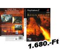 Reign Of Fire Let The Battle Ignite PlayStation 2 Játék
