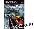 Groove Rider Slot Car Racing PlayStation 2 Játék