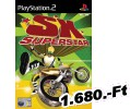 SX Superstar PlayStation 2 Játék