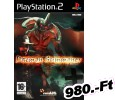 Daemon Summoner PlayStation 2 Játék