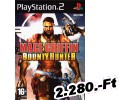 Mace Griffin Bounty Hunter PlayStation 2 Játék