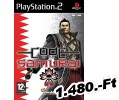 Code Of the Samurai PlayStation 2 Játék