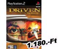 Driven PlayStation 2 Játék